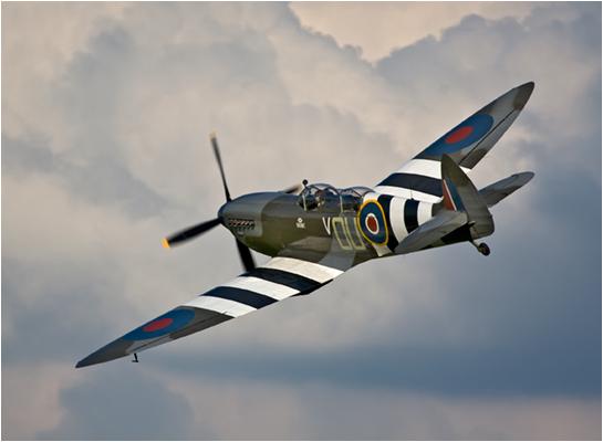 spitfire mk ix. supermarine spitfire mk ix ml407 ix