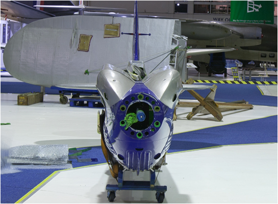 Supermarine S6B Pictures